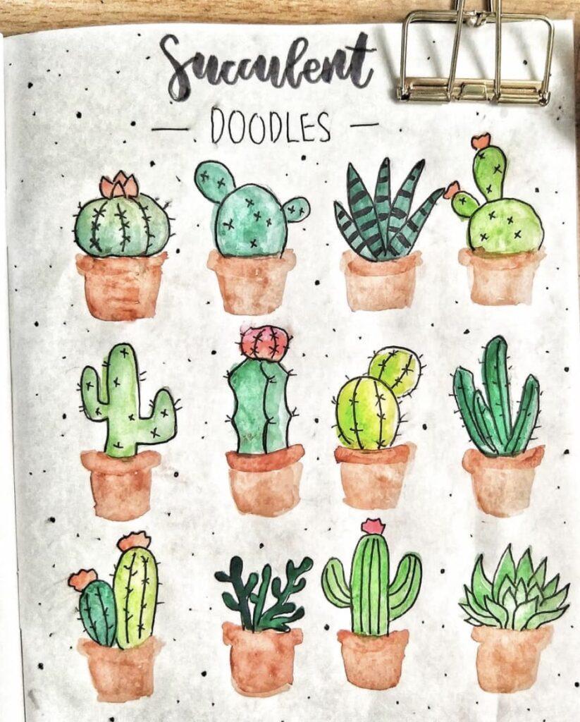 cactus-watercolor-artlove98