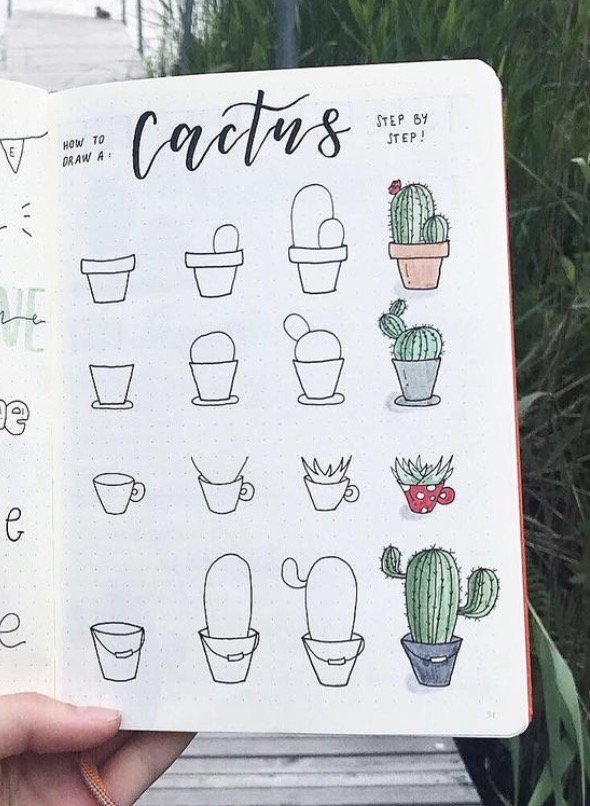 how-to-draw-cactus-step-by-step-bulletwithe