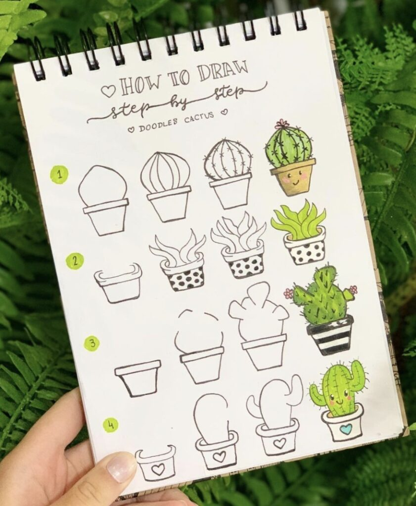 kawaii-cactus-doodles-estudateca
