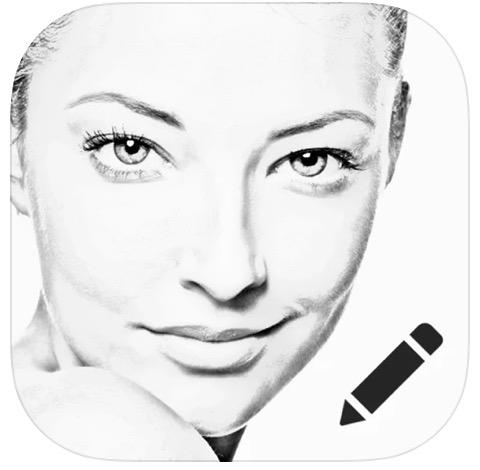 pencil-sketch-app