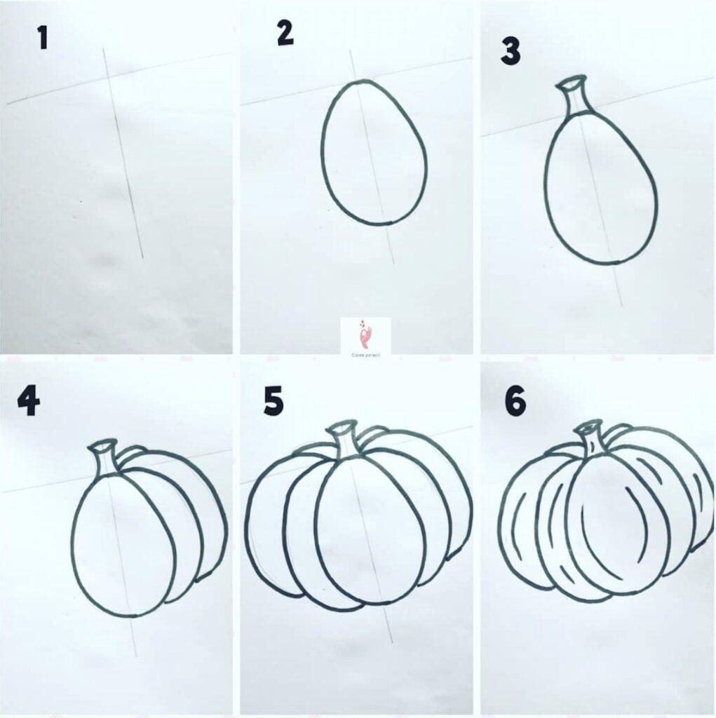 draw-pumpkin-6-steps-lakshiartscrape