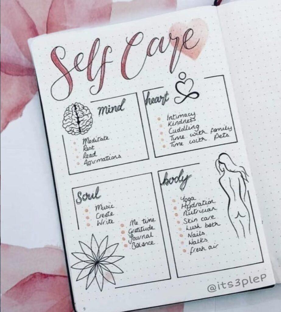 journaling-for-self-love-payalpreeti