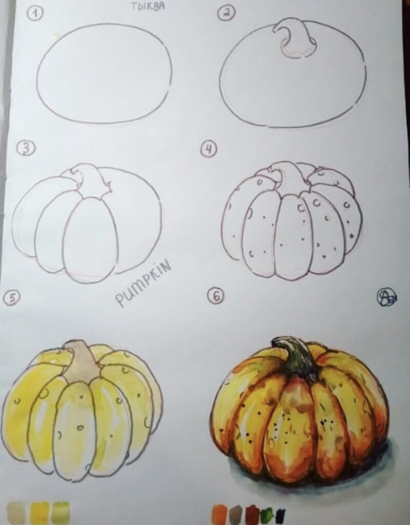 realistic-pumpkin-snegnayal