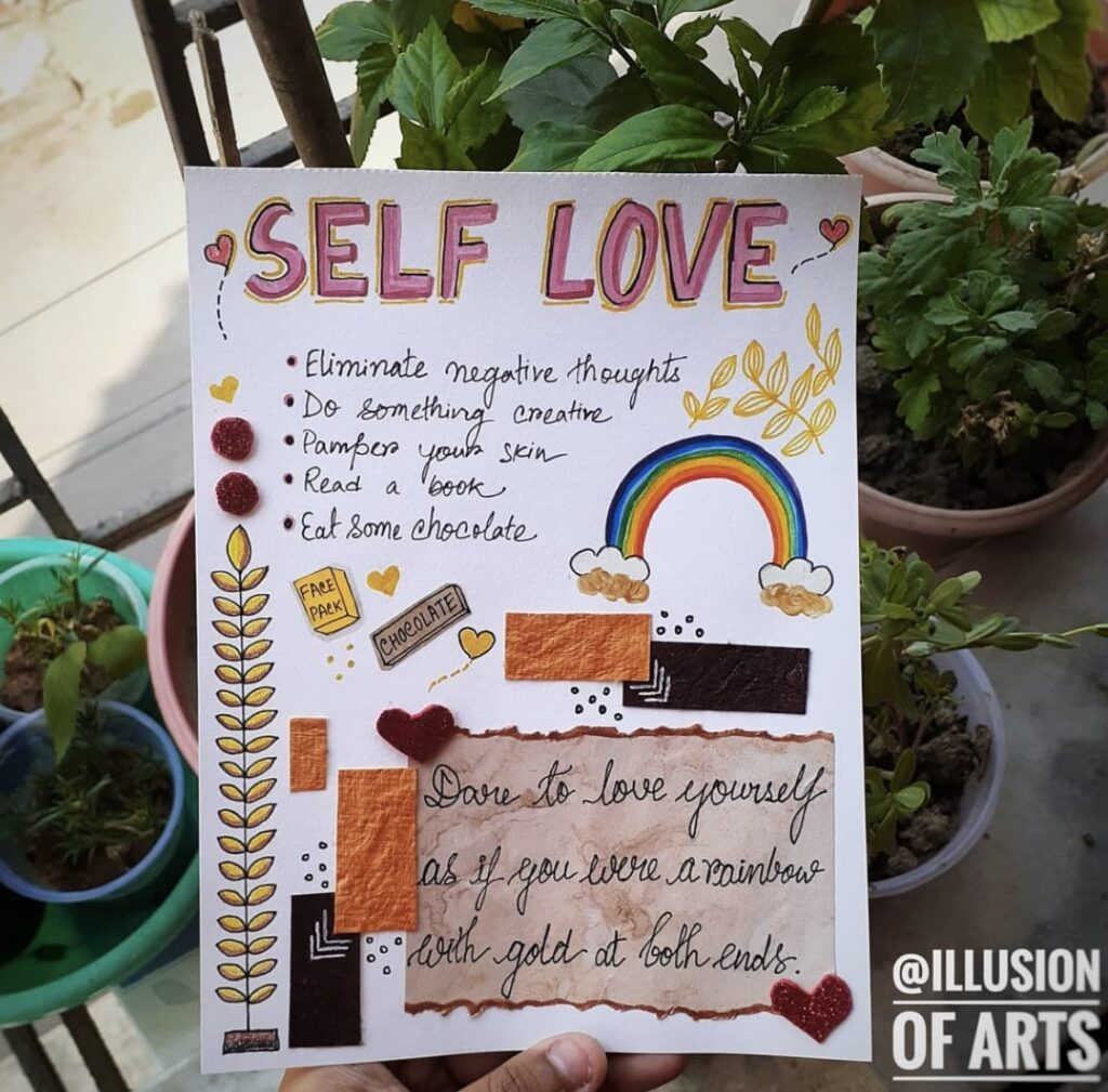 self-love-journal-page-illusionofarts